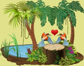 Tropicstory -